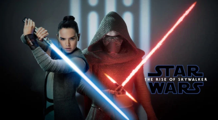 Star Wars: The Rise of Skywalker (2019) | How to Download from Netnaija