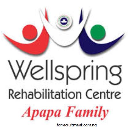 Well Spring Rehabilitation Centre