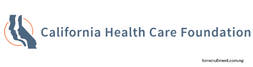 California Health Care Foundation | Review –www.chcf.org
