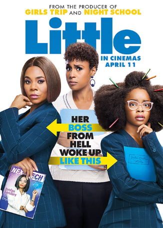 Little (2019) Movie Download
