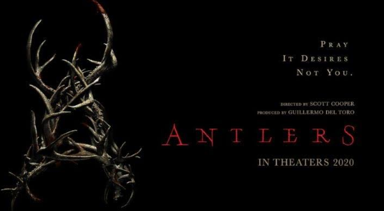Antlers Full Movie Download