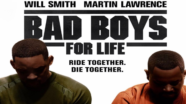 Bad Boys for Life Full Movie