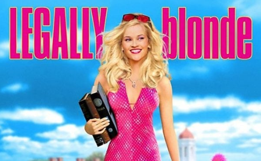 Legally Blonde 3 Full Movie Download