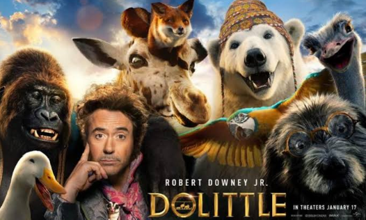 Dolittle Full Movie Download