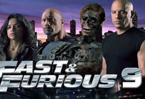 Fast Furious 9 Full Movie Download Hd Mp4 Movies On Fzmovies