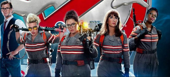 Ghostbusters Full Movie Download