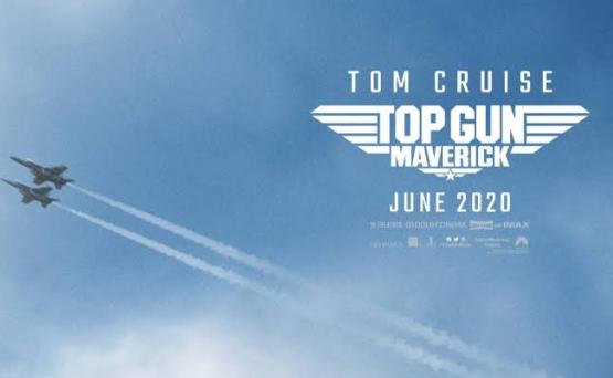 Top Gun Maverick Full Movie