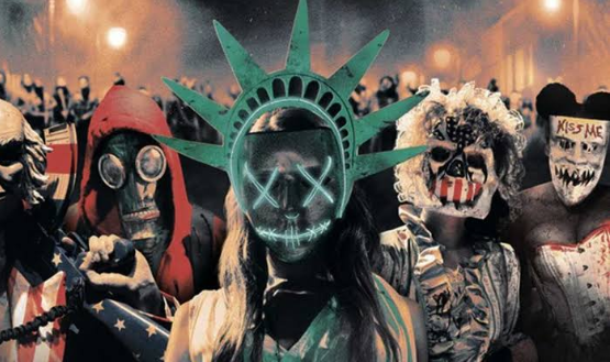 Purge Full Movie Download