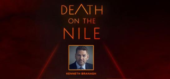 Death on the Nile Full Movie