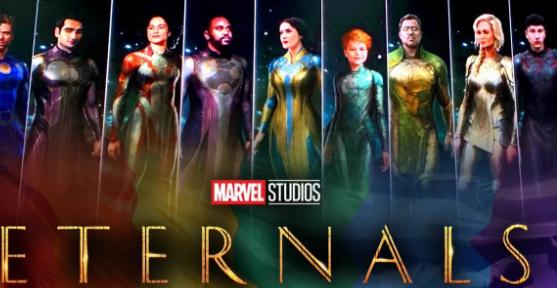 Eternals Full Movie Download