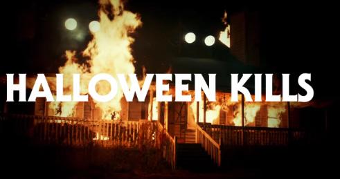 Halloween Kills Full Movie