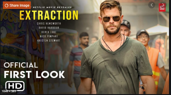 Extraction 2020 Full Movie