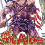 The Toxic Avenger Full Movie