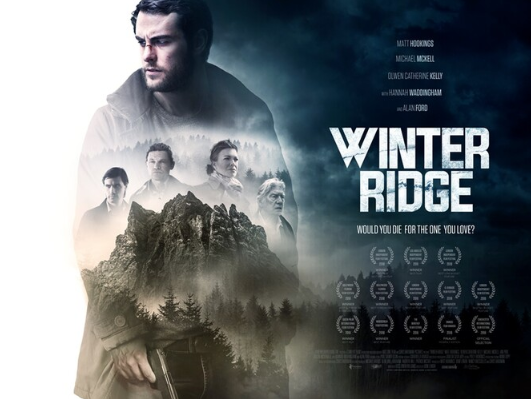 Winter Ridge Full Movie