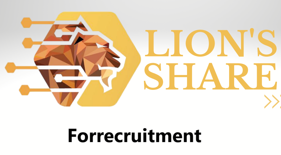 Lions Share Smart Contract