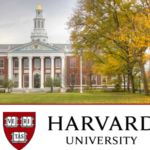 Harvard University Fully Funded Scholarship