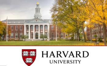 Harvard University Fully Funded Scholarship