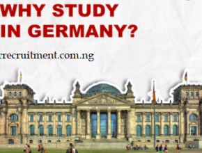 10 German Universities to Study in Without Tuition