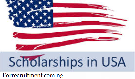 US Embassy Scholarship for Developing Countries