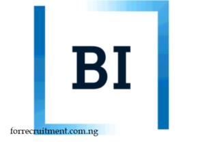 BI Norwegian Business School 2021 Scholarship