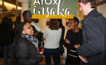 2021/2022 Oxford Reuben Graduate Scholarship