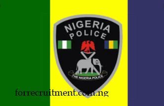 Nigeria Police Shortlisted Candidates 2021