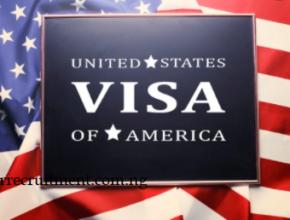 2022 USA Green Card