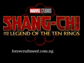 Shang-Chi and the Legend of the Ten Rings Full Movie Download