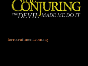 The Conjuring: The Devil Made Me Do It Full Movie Download
