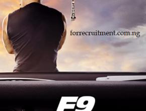 F9 Full Movie Download