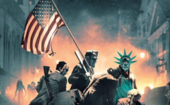 The Forever Purge Full Movie Download