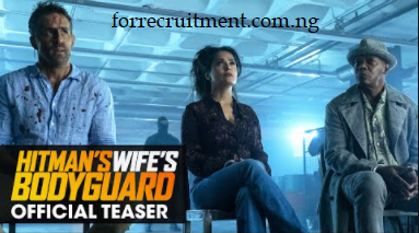 The Hitman's Wife's Bodyguard Full Movie Download