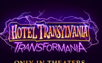 Hotel Transylvania 4 Full Movie Download