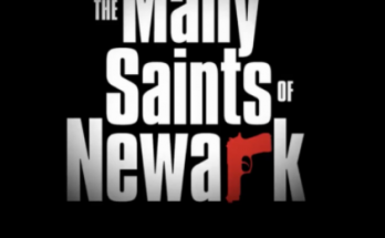 The Many Saints of Newark Full Movie Download