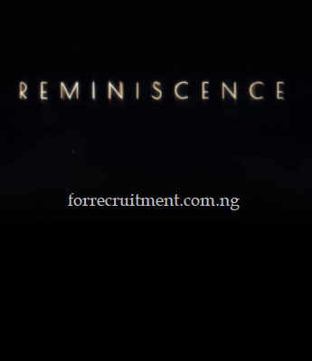 Reminiscence Full Movie Download