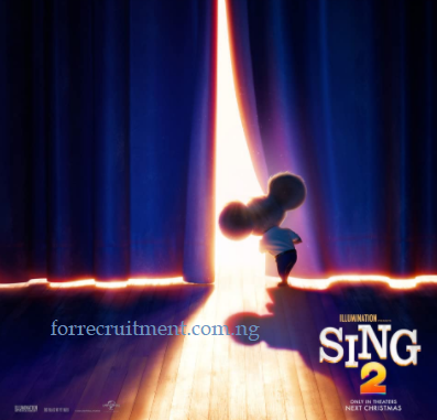 Sing 2 Full Movie Download