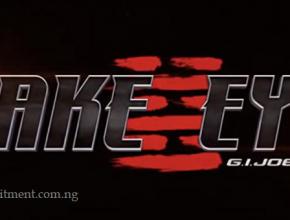 Snake Eyes Full Movie Download