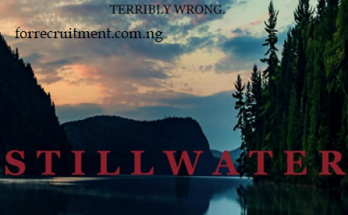 Stillwater Full Movie Download